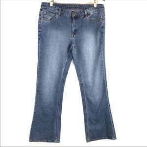 Michael Kors Flared Jeans 12